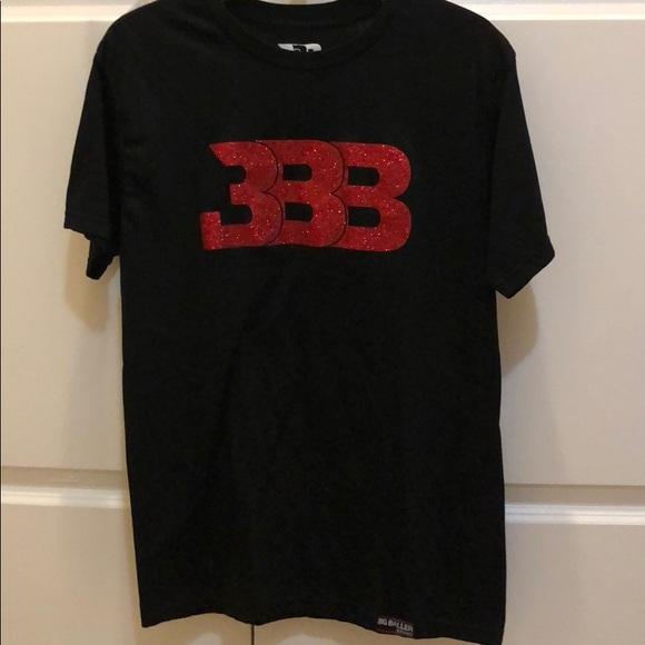 0d849f60795f Shirts   Big Baller Brand Tshirt   Poshmark